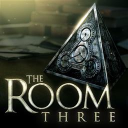 未上锁的房间3(含数据包)