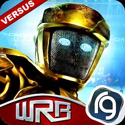 铁甲钢拳:世界机器人拳击修改版(含数据包)