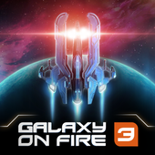 浴火银河3:蝎狮号崛起(含数据包)